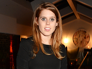 Princess Beatrice's Not-So-Royal Salary Revealed in Sony Cyber Attack