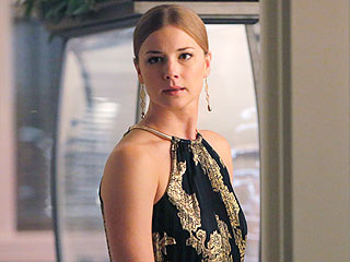 Revenge's Midseason Finale Kills Off a Major Character
