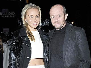 Scot Young, Tycoon Involved in $30 Million Divorce Battle, Falls to His Death