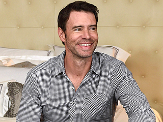 Scott Foley: With 3 Kids, We're Outnumbered