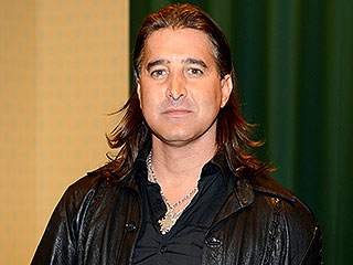 Scott Stapp's Wife: Singer Believes the CIA Asked Him to Kill the President | Scott Stapp