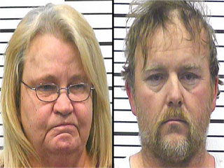 Couple Sentenced in Death of 5-Year-Old Girl Forced to Drink Grape Soda