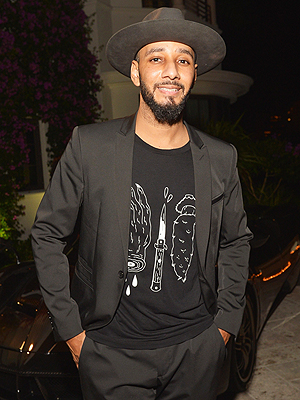Swizz Beatz Art Basel