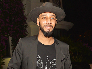 Swizz Beatz: My Son Egypt Likes to Dress Like Daddy