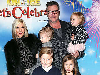 Tori Spelling: 'Every Day Is a Work in Progress' with Dean McDermott