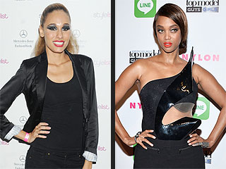 Former America's Next Top Model Contestant Sues Tyra Banks for $3 Million