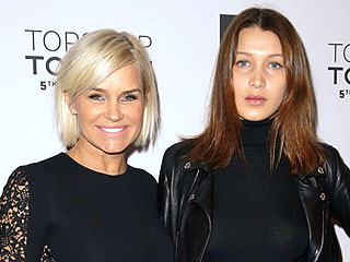RHOBH: Yolanda Foster's Daughter Is Arrested for a DUI