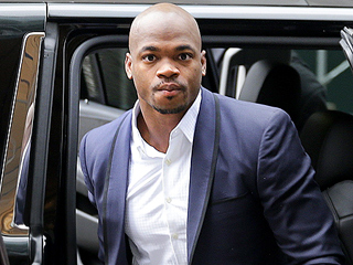 Adrian Peterson's Appeal to Return to Vikings Is Denied