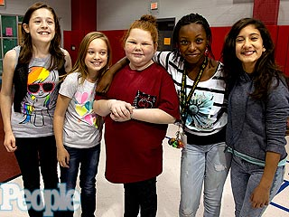 Texas Girl with Condition Causing Insatiable Hunger Loses Nearly 60 Lbs.