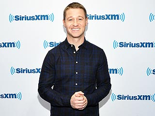 Ben McKenzie: I'm 'Great in Bed'