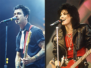 Green Day, Lou Reed and Joan Jett Among 2015 Rock and Roll Hall of Fame Inductees