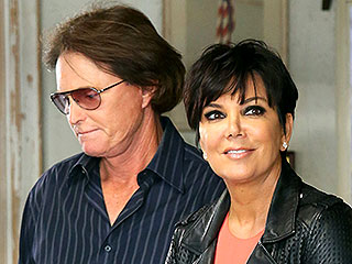 It's Official: Kris and Bruce Jenner Are Divorced | Bruce Jenner, Kris Jenner