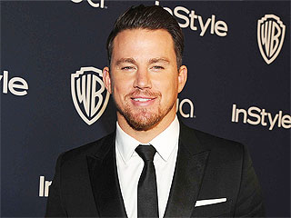 He's a Merman! Channing Tatum Set to Star in Splash Remake – with Gender-Swapped Roles