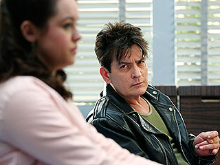FIRST LOOK: Charlie Sheen to Reprise Iconic Role in Ferris Bueller's Day Off | Charlie Sheen