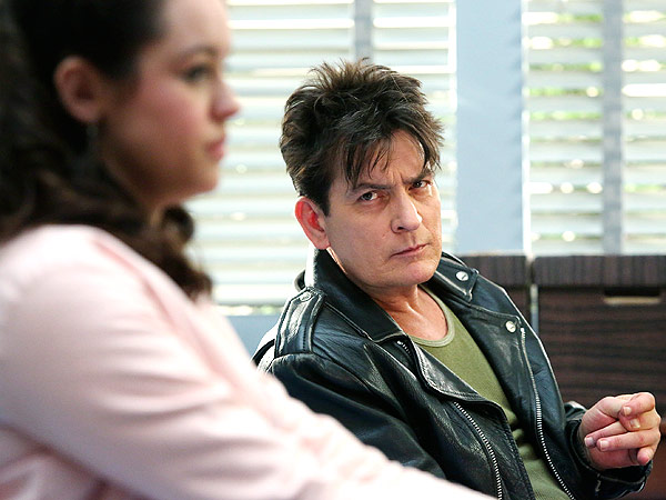 Charlie Sheen to Reprise His Iconic Ferris Bueller's Day Off Role on The Goldbergs (PHOTOS)| Ferris Bueller's Day Off, TV News, Charlie Sheen