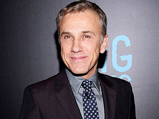 Christoph Waltz on the Sony Hacking: 'Everything Is Public'