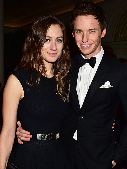 Eddie Redmayne Marries Hannah Bagshawe