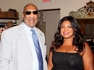Bill Cosby's Daughter: Falsely Accusing Someone Is Serious
