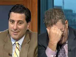 Mom Shames Political Pundit Sons by Calling In to C-SPAN