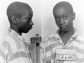 Judge Exonerates 14-Year-Old Boy Who Was Executed 70 Years Ago