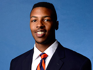 Man Arrested in Shooting Death of Auburn University Football Player