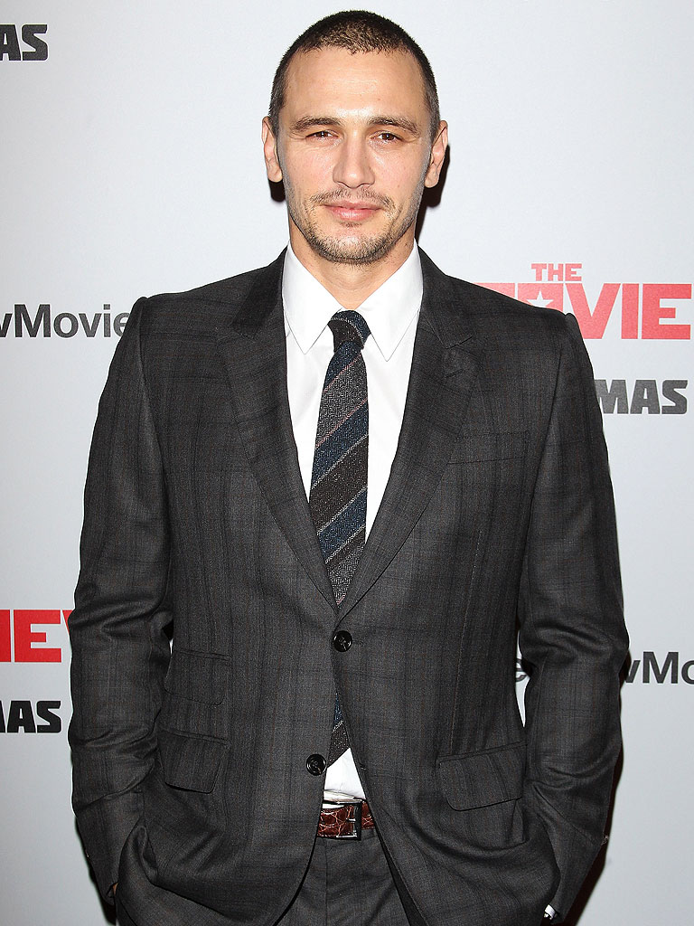 James Franco on Pot: Reveals to Howard Stern Why He Doesn't Actually ...