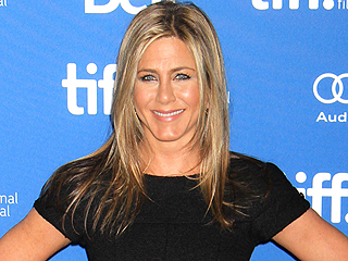 Jennifer Aniston Doesn't Find Talking About Her Divorce from Brad Pitt 'Painful'