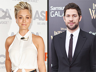 Kaley Cuoco-Sweeting, John Krasinski, Lisa Kudrow & More Added to PEOPLE Magazine Awards Line-Up!