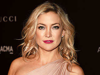 PEOPLE Magazine Awards: Kate Hudson Wins Role Model Award