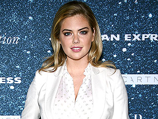 PEOPLE Magazine Awards: Kate Upton Wins PEOPLE's Sexiest Woman Award