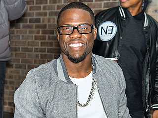 Kevin Hart Has 1 Rule for Planning His Wedding