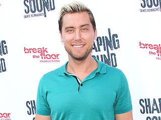 Which 'NSYNC Member Will Perform at Lance Bass's Wedding?