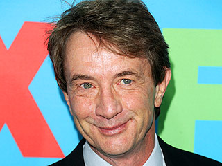 What's the One Thing Mulaney Star Martin Short Likes to Cook? | Martin Short