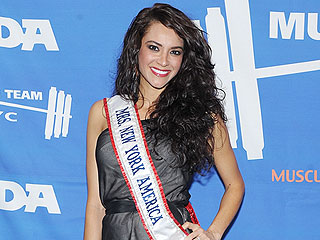 Former Miss New York Takes Match.com to Court to Find Out Who's Stealing Her Identity