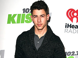 Nick Jonas Surprises Fans at FAO Schwarz with a Casual Performance of Jealous on the Big Piano