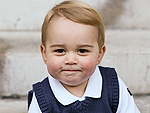 Prince George's Sunglasses Are Already Sold Out!