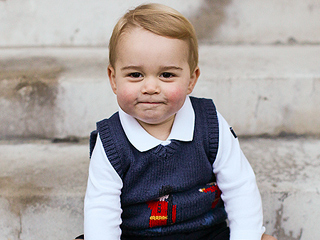 Prince George : News : People.com