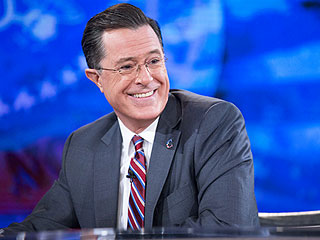 VIDEOS: Stephen Colbert's 5 Best Moments on The Colbert Report | Stephen Colbert