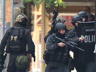 Police: 3 Dead After Sydney Hostage Crisis