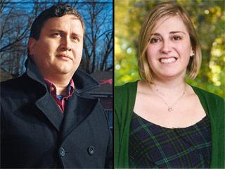 Newtown School Shooting: Man Remembers the Girlfriend He Lost 2 Years Ago
