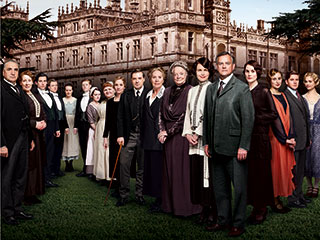 The Wait Is Over! See the Trailer for Downton Abbey's New Season