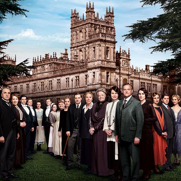 Downton Abbey: Season 5 Trailer