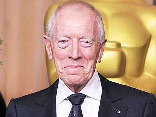 FROM EW: Game of Thrones Casts Screen Legend Max von Sydow in Familiar Role