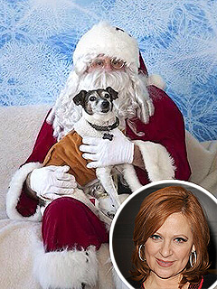 Caroline Manzo's Beloved Dog Dies on Christmas