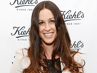 Alanis Morissette's Husband Sues Former Employees for Return of Dog