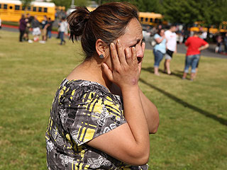 Oregon School Shooting Leaves Two Dead
