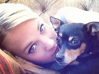 Carrie Underwood's Most Paw-dorable Pet Mothering Moments | Carrie Underwood