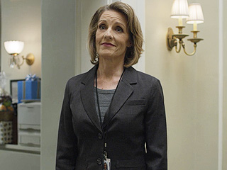 House of Cards Actress Elizabeth Norment Dies at 61