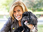 PHOTOS: See Hoda Kotb, Lance Bass and More with Their Pets in Miracle Dogs