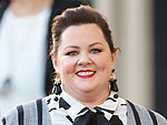 Melissa McCarthy Wore What to Adam Levi